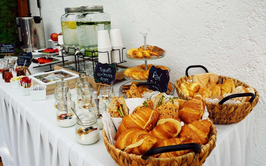Tips para elegir el mejor catering para eventos